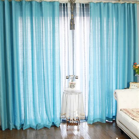 blue bedroom curtains ideas blue privacy bedroom curtain ideas polyester fabric