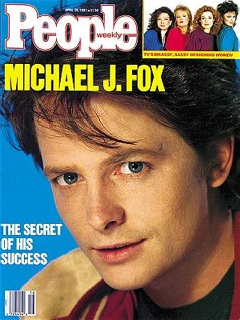 michael j fox ice skating 273 best images about people magazine covers on pinterest