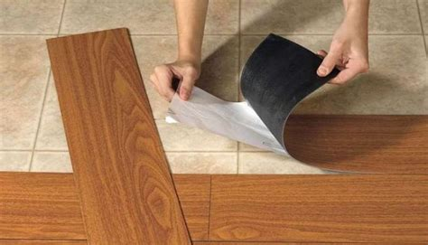 Vinyl Pelapis Triplek harga lantai kayu lantai parket vs lantai vinyl 2015