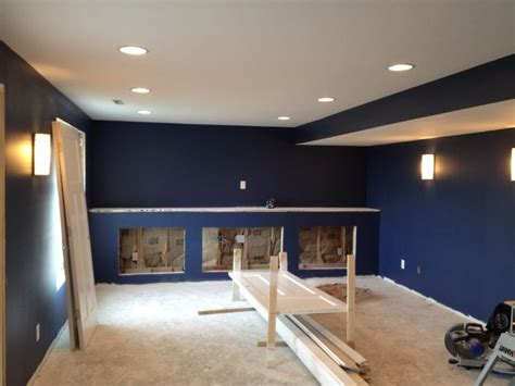 modern paint colors for basement popular paint colors for basement jeffsbakery basement