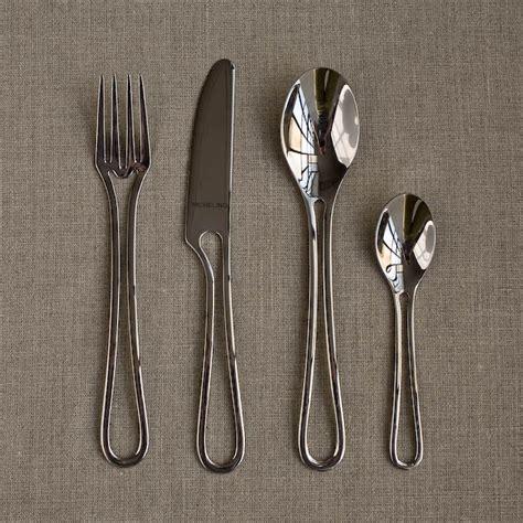 modern flatware marteen baptist open air cutlery 24 pcs modern