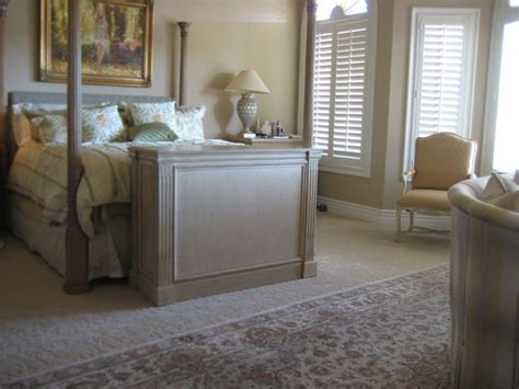 put dresser at foot of bed end of bed lift cabinet ritz design by us made cabinet