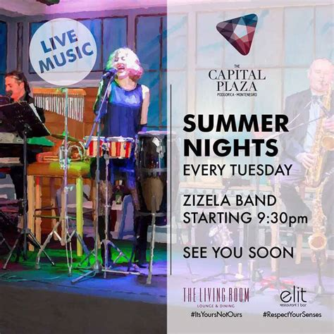 the living room band the living room zizela band summer nights montenegroclick