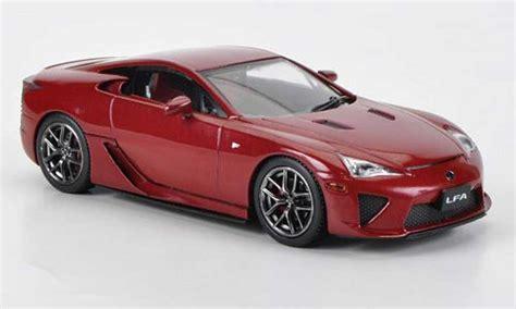 Msz Lexus Lfa Diecast White 1 43 lexus lfa rhd 2011 j collection diecast model car 1 43