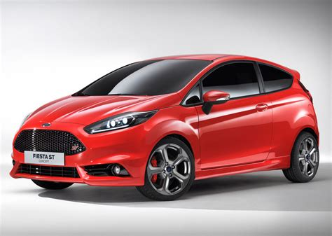 Ford Fiest St by Ford Drive One 2012 Ford St