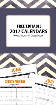 is there a calendar template in word free editable 2017 calendar in word pretty template