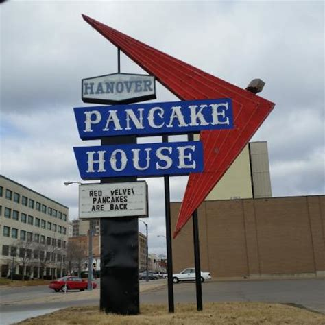 the pancake house the pancake house sign picture of hanover s pancake house topeka tripadvisor