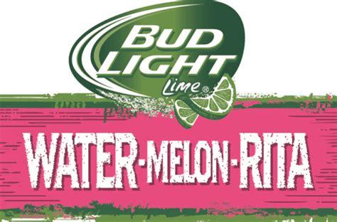 bud light watermelon bud light lime water melon bill s distributing