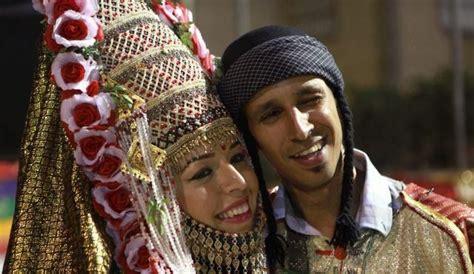 Yemeni Wedding Attire by Yemenite Groom Of The World