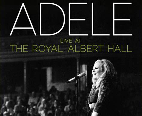 adele live la november 2011 the label