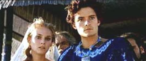 Ignorant Of The Day Orlando Bloom by Diane Kruger Movieactors