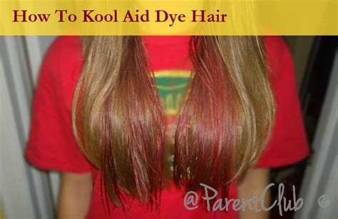 kool aid hair dye on pinterest kool aid dye hair and how to kool aid dye hair