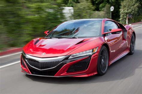 acura nsx msrp 1991 2017 acura nsx reviews specs and prices cars