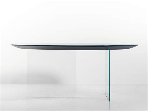tavolo lago tavolo rotondo in vetro air tavolo rotondo lago