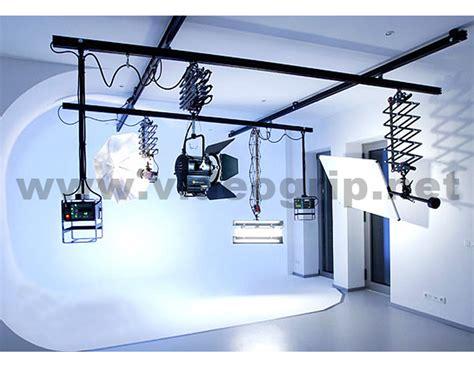 Ceiling Rail Pantograph 3pcs studio ceiling rail system 3x3m 4 pantograph sxx ceilingtrackkit videogrip net european