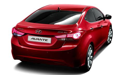 hyundai avante sport 2020 hyundai avante 2020 exterior interior review and price