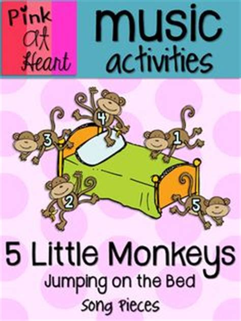 5 little monkeys jumping on the bed song 5 little monkeys jumping on the bed template google