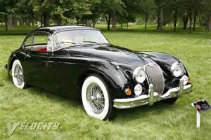 1960s Jaguar 1960 Jaguar Xk150 Coupe Information