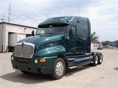 kenworth t2000 kenworth t2000 picture 45490 kenworth photo gallery