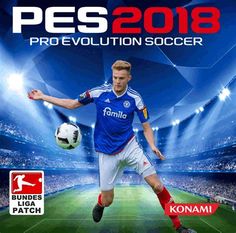bagas31 pes 2018 patch pes 2018 bundesliga patch team final v1 0 by bulicrewpatch