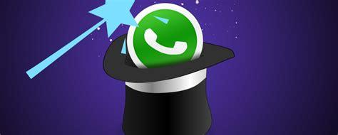 whatsapp wallpaper tricks 10 awesome whatsapp tricks you should know