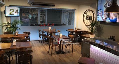 acheter bar cuisine sant feliu de guixols bar restaurant fonds de commerce