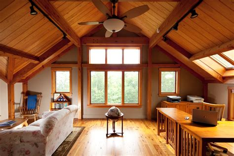 Barns With Lofts Apartments | barn loft barn shop mancave pinterest