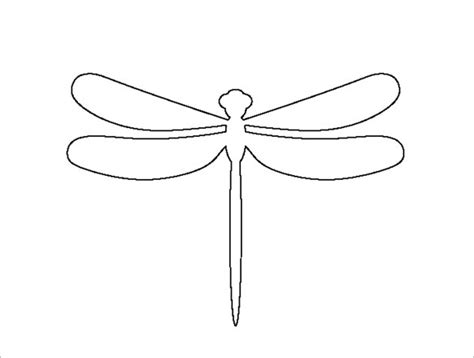 dragonfly template dragonfly template www pixshark images galleries