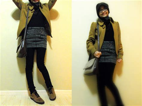 Sandal Cantik Babydoll nuraina f topshop preloved pan collared jacket nine west flap vintage bag zara