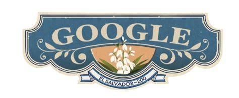 doodle de hoy 15 de septiembre todos celebrando la independencia de guatemala y centro