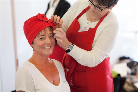 Look Better look feel better looking for hairdressing volunteers
