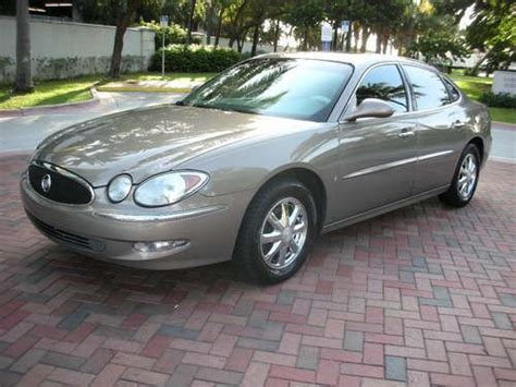 manual cars for sale 2006 buick lacrosse auto manual find used 2006 buick lacrosse cxl sedan 4 door 3 8l in fort lauderdale florida united states