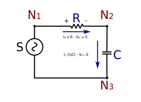 resistor differential equation resistor capacitor differential equation 28 images homework and exercises circuit with