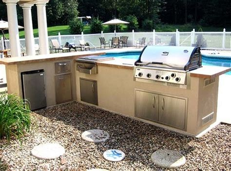 Ideas For Outdoor Kitchens by Outdoor Kitchens Room Decorating Ideas Amp Home Decorating