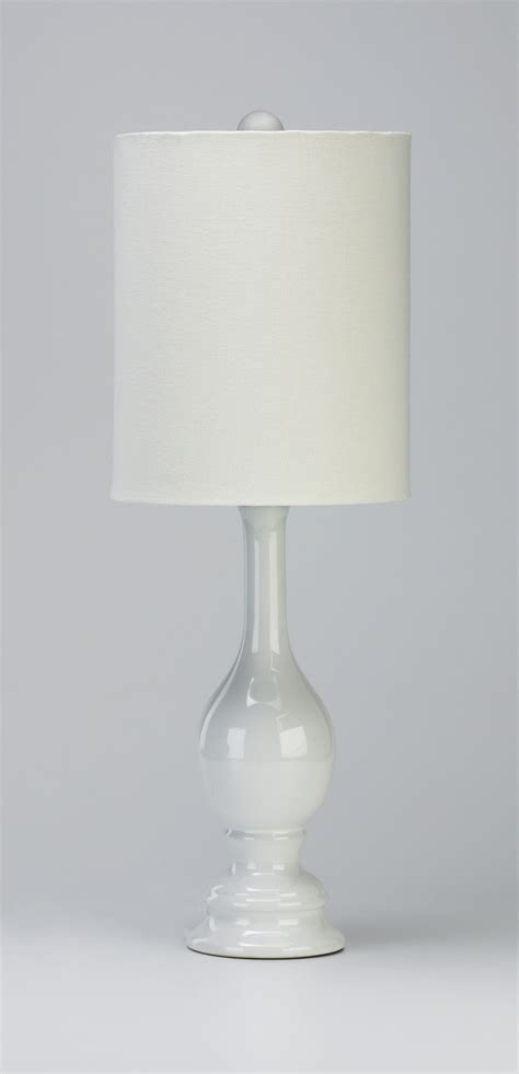 Glass Table Vase Vase White Glass Table L By Cyan Design