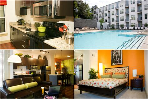 one bedroom apartments in atlanta you can afford