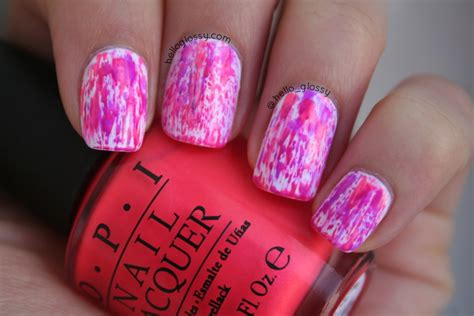 easy nail art neon easy nail art opi neon collection 2014 hello glossy