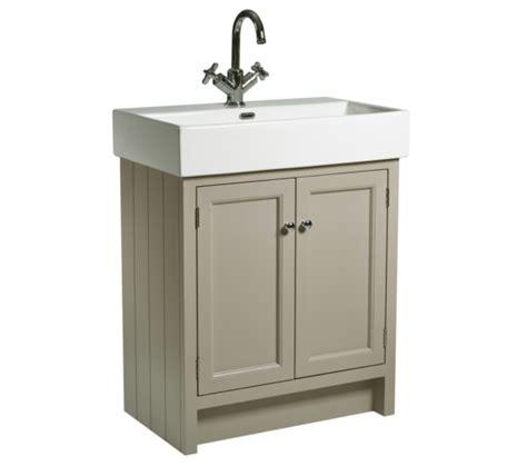 700mm bathroom vanity unit roper rhodes hton 700mm mocha vanity unit with basin