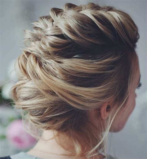 Braided Updo Hairstyles by 50 Prom Hairstyles For Hair
