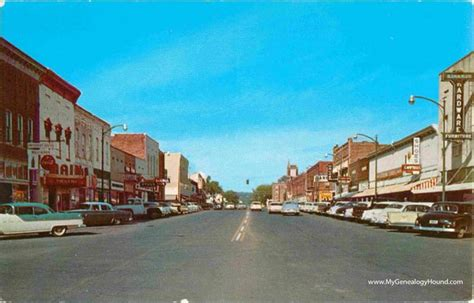A Image Russellville Ar