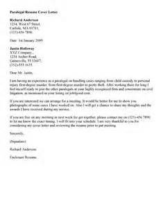 Judicial Assistant Cover Letter by Cover Letter For Paralegal Letter Of Recommendation