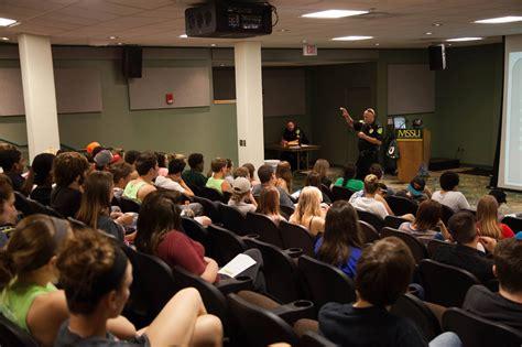 Student Survival Skill experience students learn survival skills