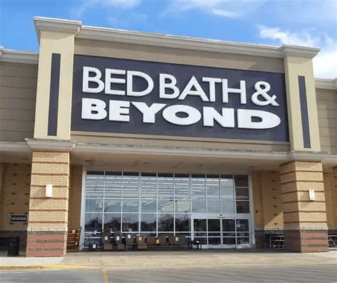 bed bath and beyonds bed bath beyond coupons price match and online codes