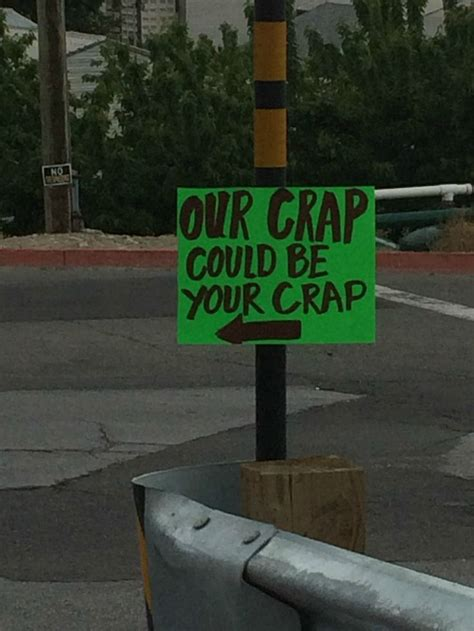 haha best yard sale sign everyone loved the sign and said it