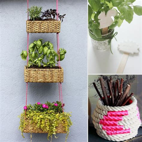 Diy Summer Decorations For Home | summer diy decorating tutorials popsugar home