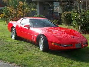1994 Chevrolet Corvette 1994 Chevrolet Corvette Pictures Cargurus