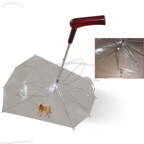 puppy umbrella wholesale mini pet umbrella clear umbrella 352755410