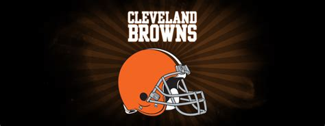 Cleveland Browns by Free Football Clipart Graphics To Show Support Your