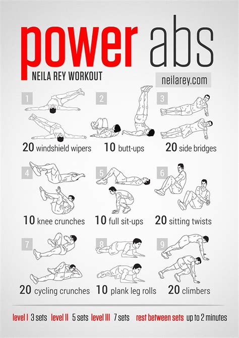 darebee on quot power abs workout http t co