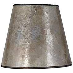 mica chandelier shades clip on chandelier l shades ls plus